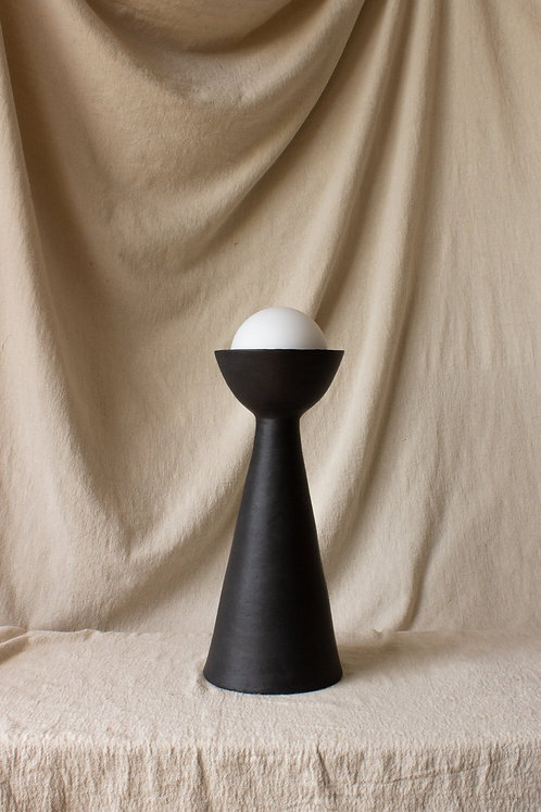 SENECA ORB LAMP - SMALL