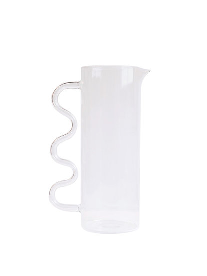 WAVE PITCHER