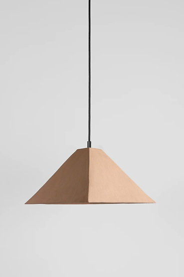 PYRAMID PENDANT LAMP