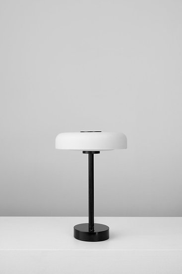DISC TABLE LAMP