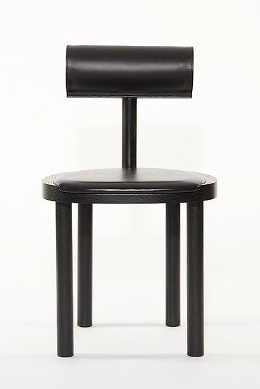UNA CHAIR UPHOLSTERED