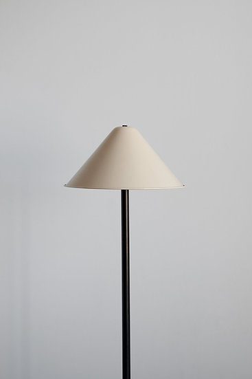 TIPI FLOOR LAMP in common with Black Reed Green Peach Oxide Red Bone contemporary design toronto Canada