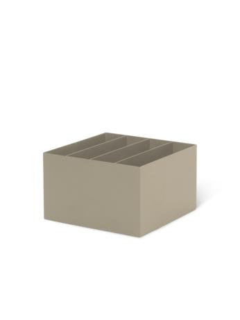 PLANT BOX DIVIDER - CASHMERE