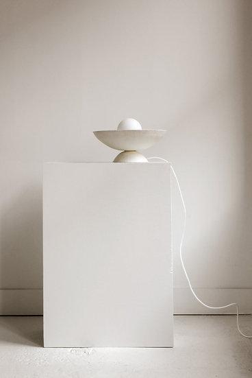 AUGUSTUS ORB LAMP