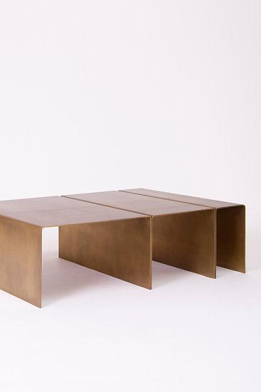 SEGMENT TABLE