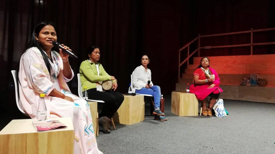 FILBO 2019: La gestión cultural como puente para el diálogo entre saberes ancestrales