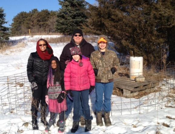 Minnesota Quail Forever - Youth Involvement