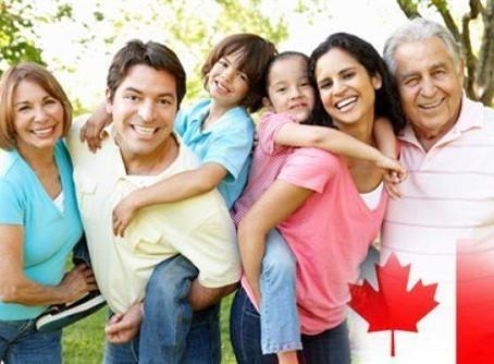 Super Visa in Canada