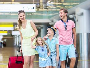 Visitor Visa Extension in Canada