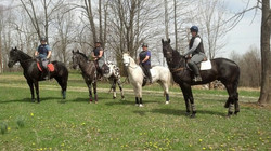 X- Country Schooling