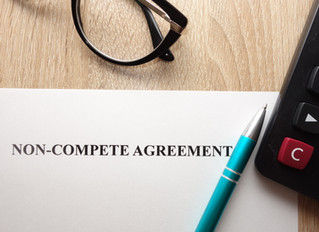 Valuing Healthcare Non-Compete Covenants