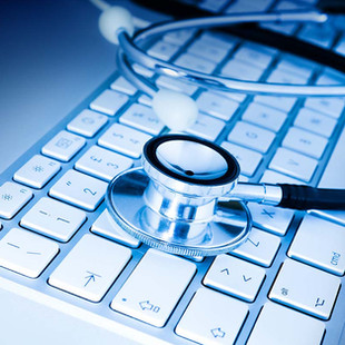 Healthcare IT - 118 total transactions, 75 with reported EBITDA multiples