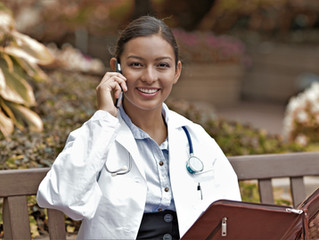 Physician Call Coverage Compensation Valuation: New 2020 Survey Released