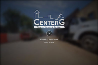 Virtual tour of Downtown Greer