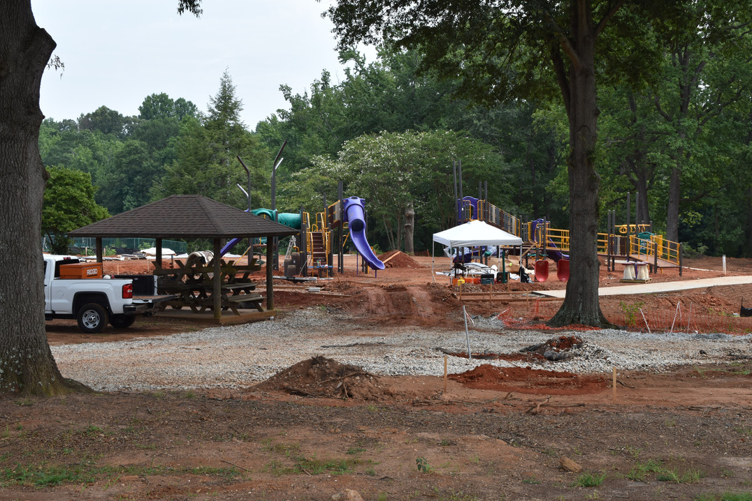 Kids Planet Construction