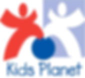 Logo for Kids Planet