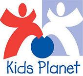Logo for Kids Planet