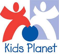 Kids Planet Logo