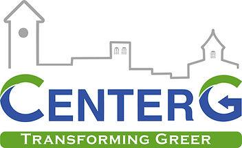 Center G logo