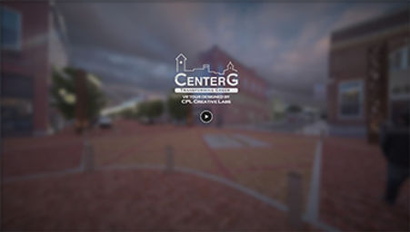 Virtual Tour of the Center G project