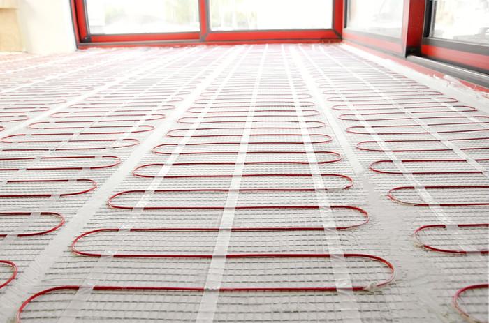 Lux Electric Group - Electric Underfloor Heating