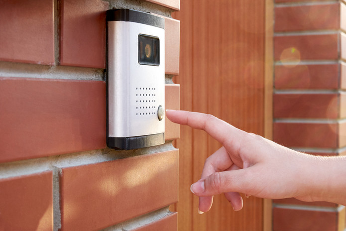 Lux Electric Group - Intercom System