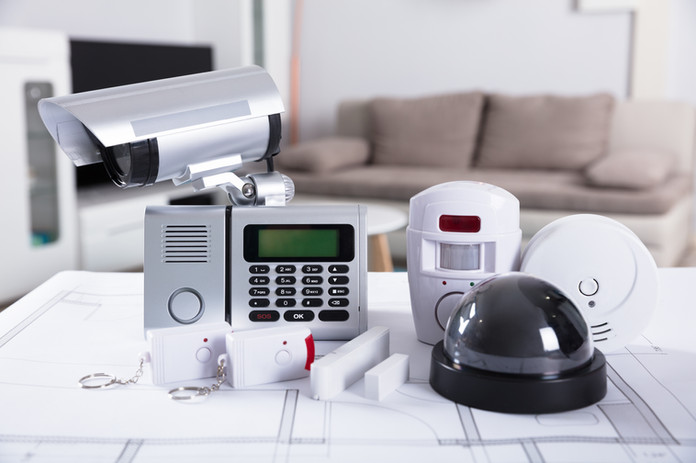 Lux Electric Group - Home Security