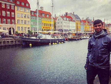 My Weekend Trip to Copenhagen