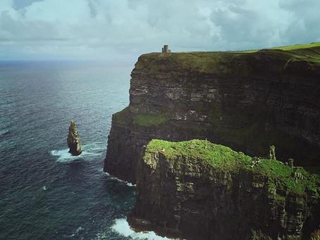 My 3-Day Itinerary In Ireland