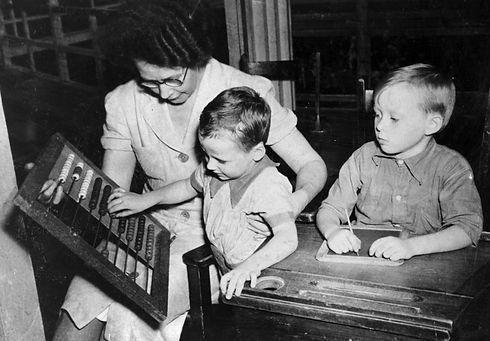 Women In Australia's Working History