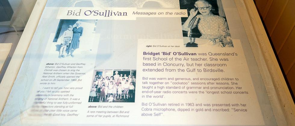Bid O'Sullivan