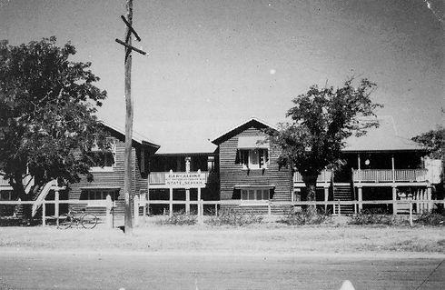 Barcaldine State School