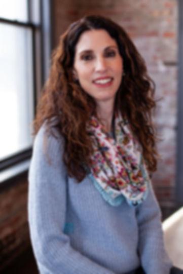 Megan Neiman