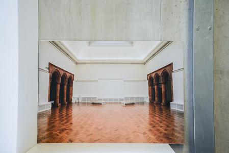 Holden Gallery, Manchester School of Art