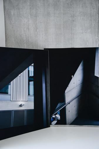 Benzie building, Manchester School of Art
