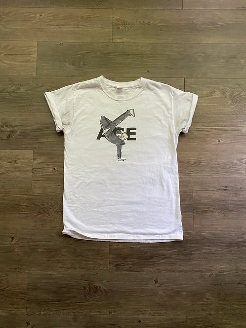 Ace Tshirt Youth & Adult