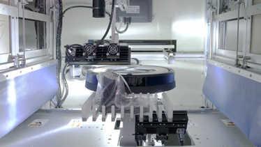 iRobot | Robot making Robot