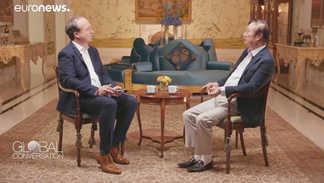 Global Conversation | Euronews