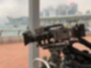 ARRI Amira Camera Crew Hong Kong Fomula E DOP Jame Goldman