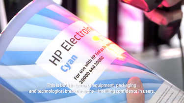 HP Indigo Environmentally Conscious Packaging