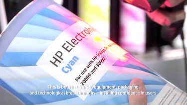 HP Indigo Environmentally Conscious Packaging