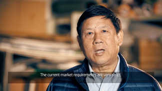 HP Customer Story HP PageWide XL Technology