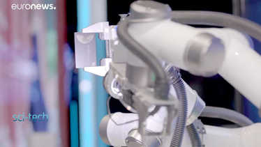 Sci-tech | Euronews