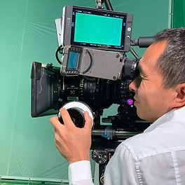 Director of Photography Hong Kong Camera
