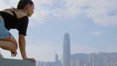 Choreographer Federica Gargano, Italy  Director of Photography James Goldman  Camera RED Cinema Camera Ronin Glimbal  A Cameraman Co. Camera Crew Hong Kong E: james@acameraman.com E: james@cameracrewshongkong.com M: +852 6396 8868 (WhatsApp) T: +852 3489 1318 A: A, 2 Cheung Fu Street, Hong Kong