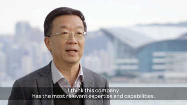 Instinctif Partners Coporate Video
