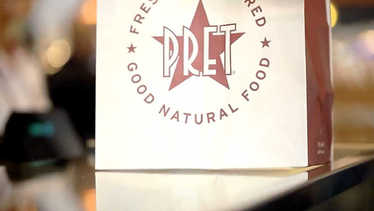 Pret A Manger brand video