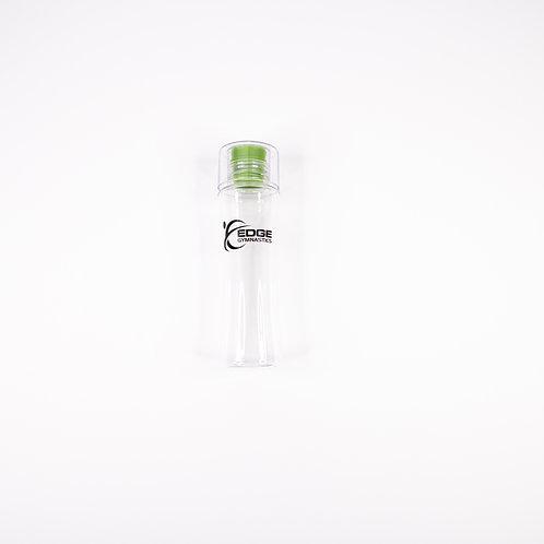 Edge clear/green drink bottle