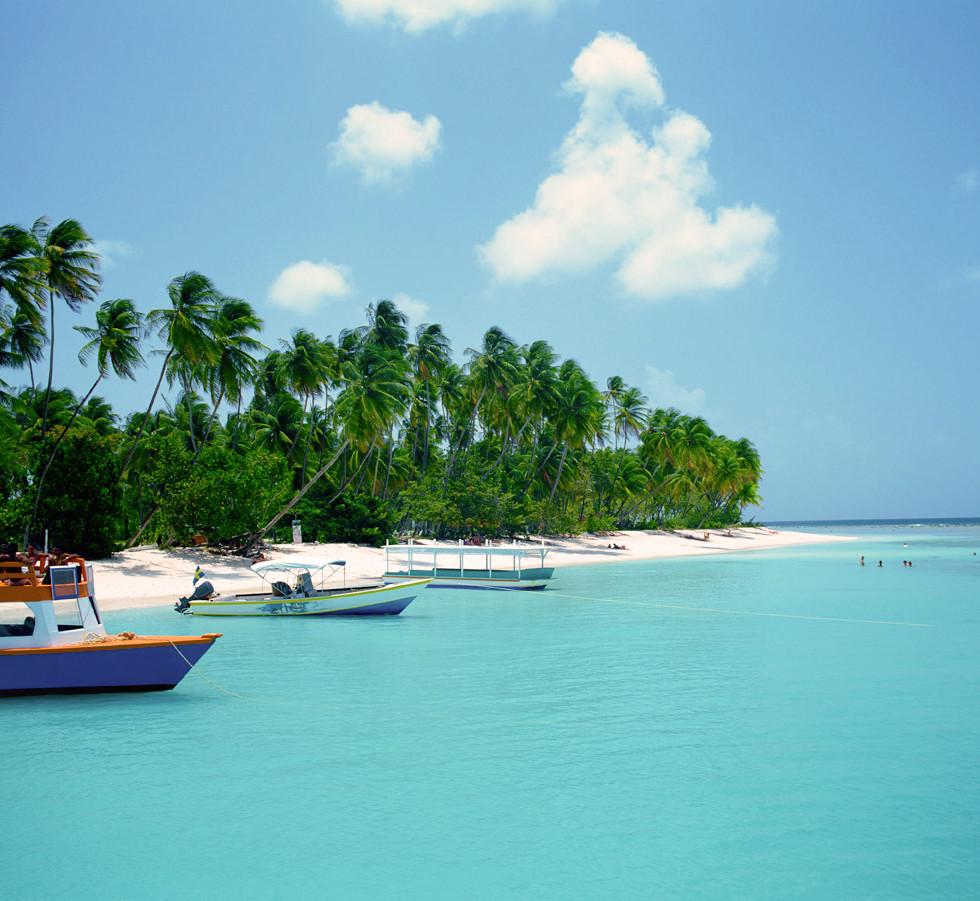 WIN 6 nights Mauritian honeymoon worth over £20K