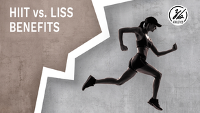 The differences between LISS vs. HIIT cardio for fat loss